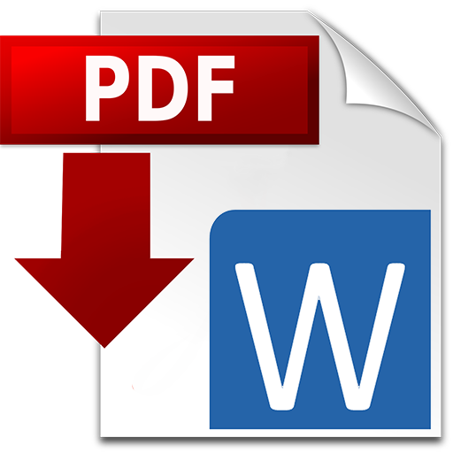 Word For Pdf