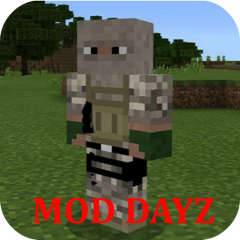 MOD DayZ 1 0 Download APK for Android - Aptoide