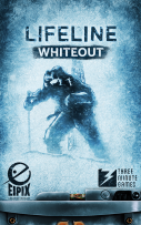 Lifeline: Whiteout Screenshot