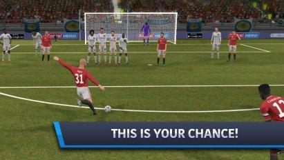 dream league soccer 2017 screenshot 15