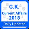 GK & Current Affairs 2018, GK Tricks, SSC, IBPS Icon