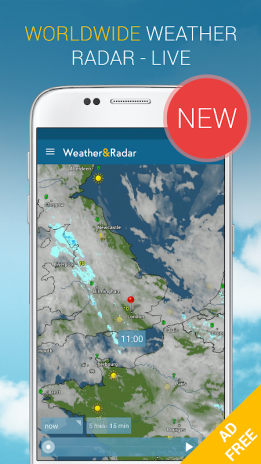 Weather radar pro ad free 4324 download apk for android aptoide weather radar pro ad free screenshot 3 gumiabroncs Gallery