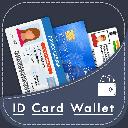 ID Card Wallet - Card Holder Wallet