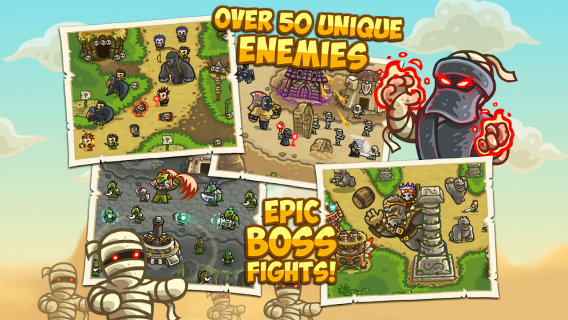 kingdom rush frontiers free download full version for pc