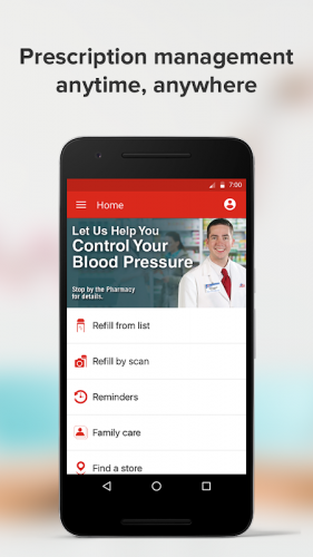 Price Chopper Pharmacy 7 2 1 Download Android Apk Aptoide