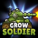 Grow Soldier - Einen Soldaten anheben