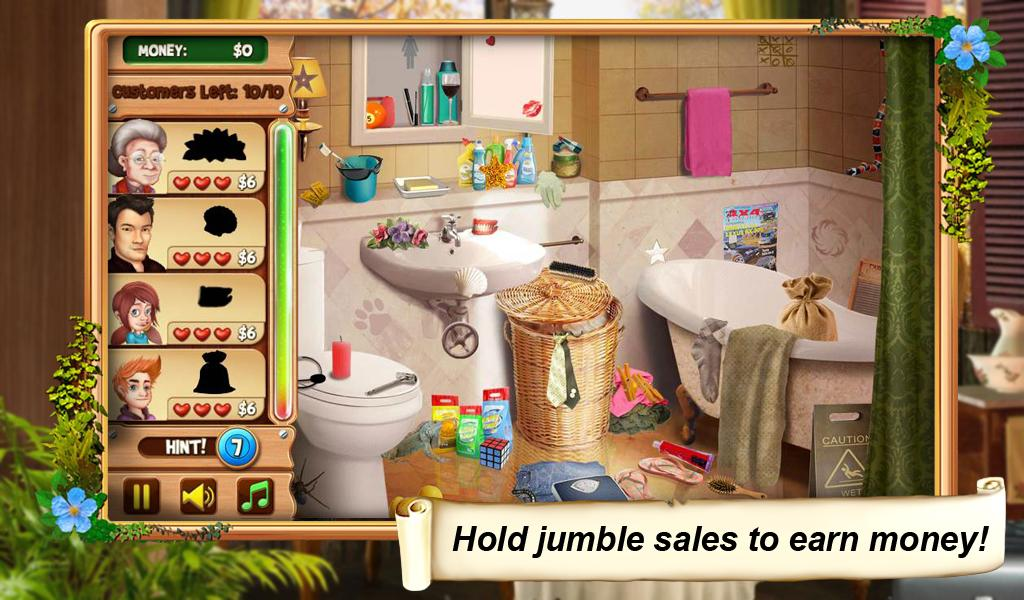 hidden object home makeover 3 free download apk for quot extreme makeover home edition quot room graphics on behance