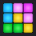 Drum Pad – Free Beat Maker Machine