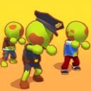 Merge Tower – Zombie Defense