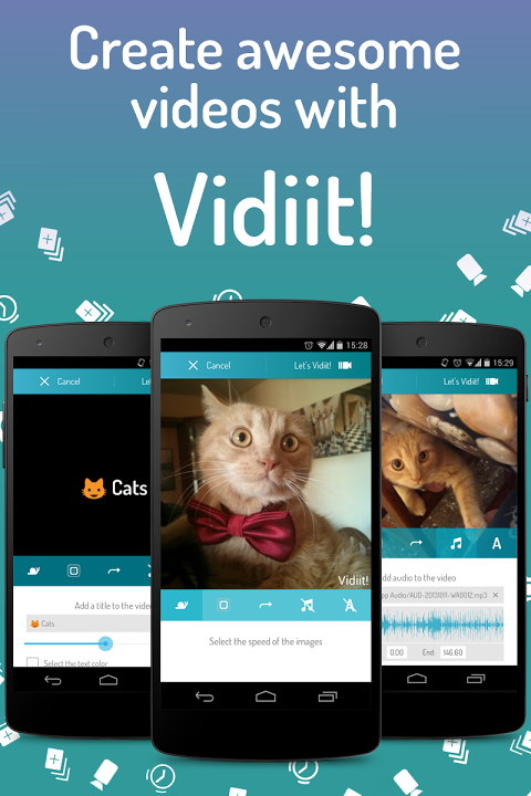 Vidiit! screenshot 2