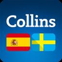 Collins Spanish<>Swedish Dictionary