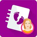 Baby Journal: Child Growth & Milestone Book