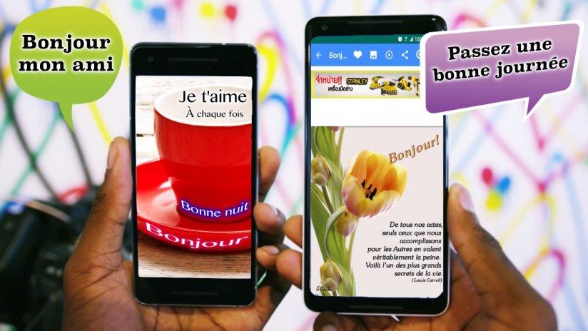 Bon Matin Good Morning 5410 Descargar Apk Para Android