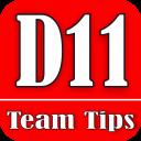 Dream Team 11 - Team Prediction & Team11 Tips
