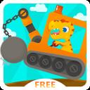 Dinosaur Digger 3 Free