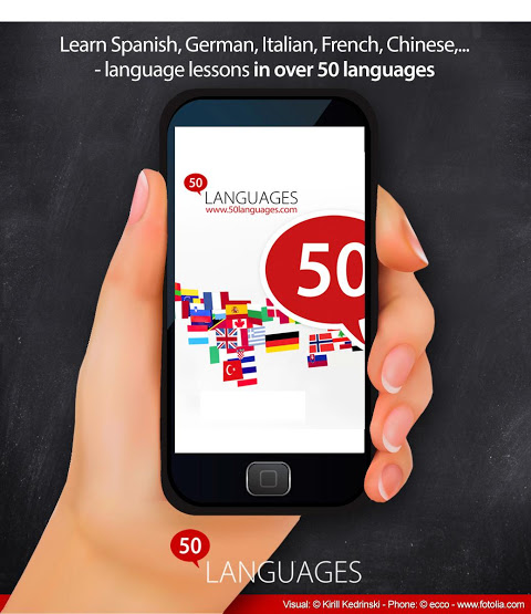 Learn 50 languages screenshot 2