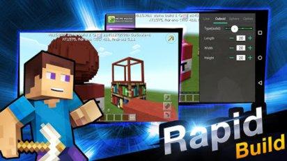 master for minecraft launcher screenshot 6