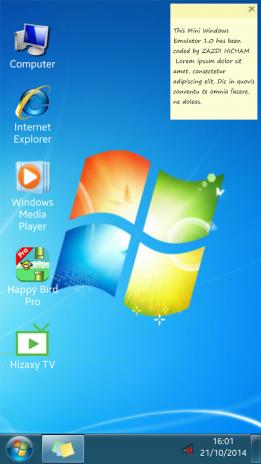 Windows emulator for android apk