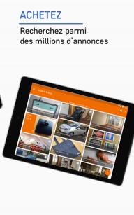 leboncoin, petites annonces screenshot 7
