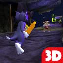 Tom 3D World Adventure Games ; Modern Platformer