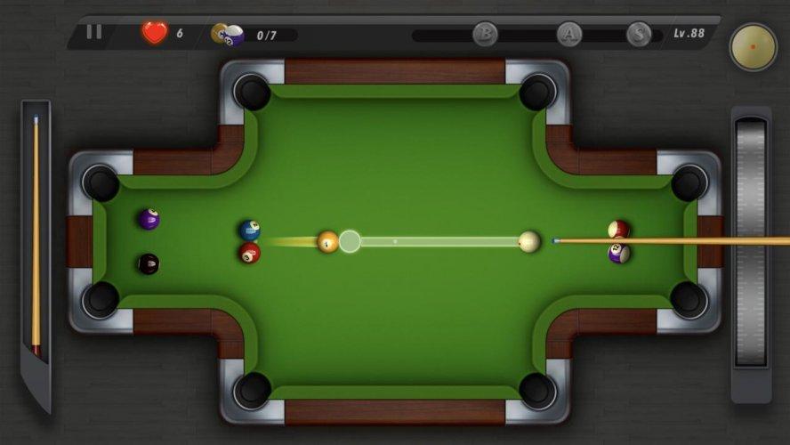 Pooking - Billiards City screenshot 6