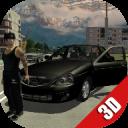 Criminal Russia Driver 3D
