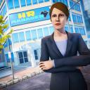 HR Manager Job Simulator - Life Sim