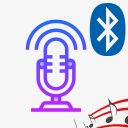 Mic To Speaker - Bluetooth Mic