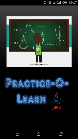 Learn Java Programming 1 2 Download APK for Android - Aptoide