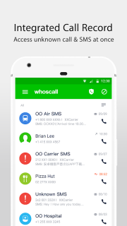 Whoscall- Caller ID&Block screenshot 7