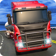 Euro Truck Driving Simulator 2018 2 1 Download Apk For Android Aptoide