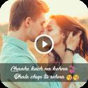 Lyrical Photo Video Maker With Music :Video Status