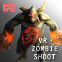 Zombie Shooter : Revenge In VR