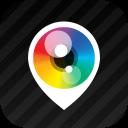 Timestamp camera - PhotoPlace