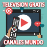 Icono Free Television Channels World