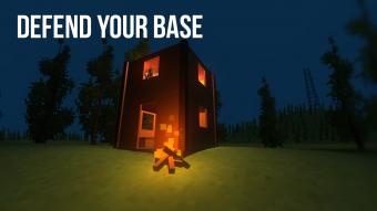 WithstandZ - Zombie Survival! Screenshot