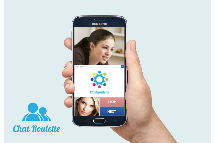 chat roulette android