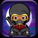 Ninja Mars Adventure - Run Endless Fun Game