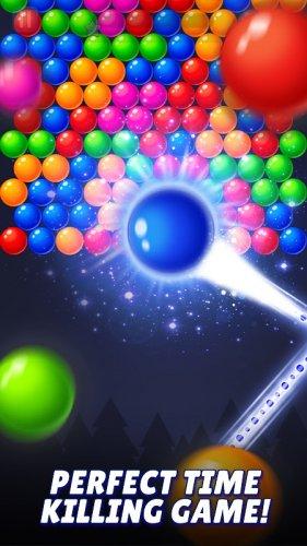 Bubble Pop! Puzzle Game Legend screenshot 2