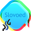 Slovoed dictionaries
