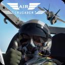 Air Crusader - Jet Fighter