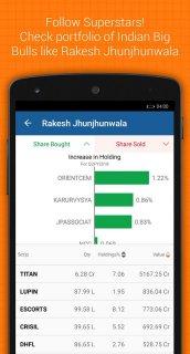 IIFL Markets - NSE BSE Mobile Stock Trading screenshot 6