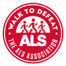 ALS Walk Icon