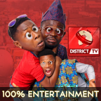 District Tv's icon