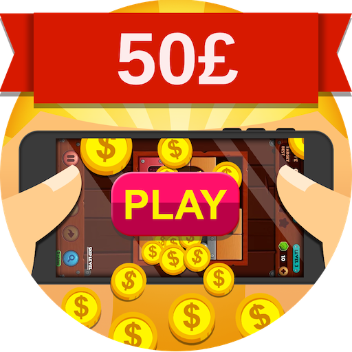 PlaySpot - Make Money Playing Games