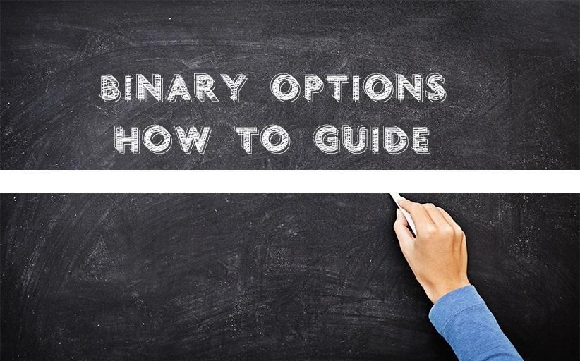 Binary options tutor