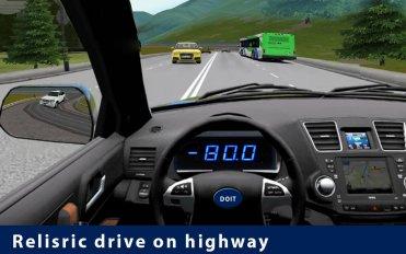 Real Land Cruiser Drive: Jeep Games v 1.2 Мод (Unlocked) 1
