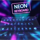 Color Keyboard - Neon Keyboard Skin - Led Keyboard