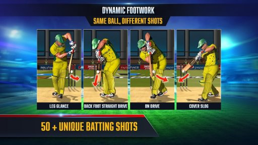 ICC Pro Cricket 2015 screenshot 15