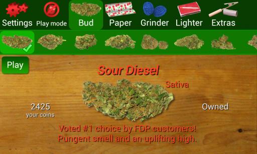 Roll A Joint screenshot 8